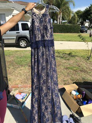Formal dress size XS for Sale in Pico Rivera, CA