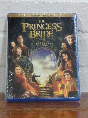 Princess Bride Blue-Ray HD for Sale in Cincinnati, OH