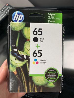 HP ink cartridge for Sale in Stuart, FL
