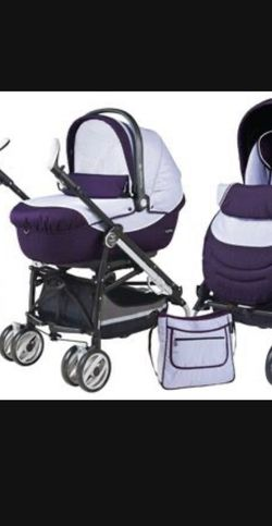 Peg Perego Travel System for Sale in Vancouver,  WA