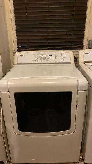 """Kenmore Elite """"Oasis St"""" Dryer for Sale in Covina, CA"""