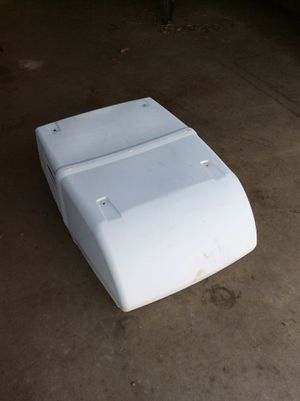 AC Shroud for Sale in Marcellus, MI