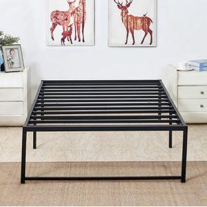"BRAND NEW Vecelo Twin 14"" Platform Bed Frame Platform Foundation for Sale in Trenton, OH"