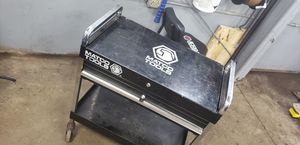 Matco rolling cart for Sale in Fort Wayne, IN