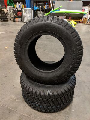 Lawn Mower Tires for Sale in Mooresville, NC