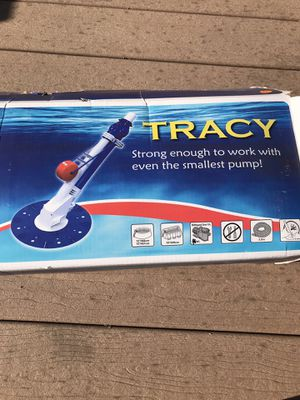 POOL VACUUM for Sale in Hicksville, NY