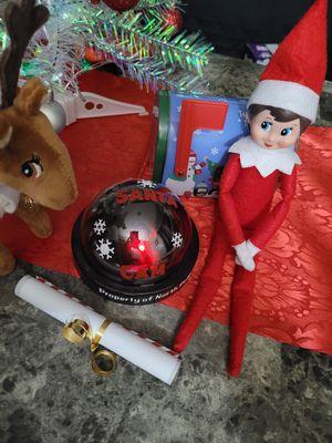 Santa surveillance camera for Sale in City of Industry, CA