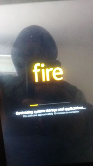 Amazon fire tablet lime new unlocked for Sale in Beltsville, MD