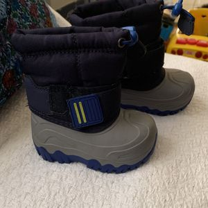 Boys Snow Boots for Sale in Artesia, CA