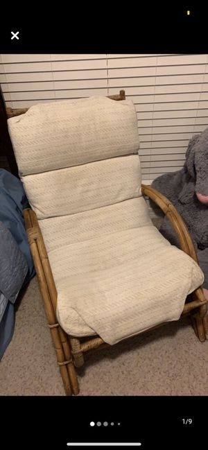 Wooden Chair for Sale in Pace, FL
