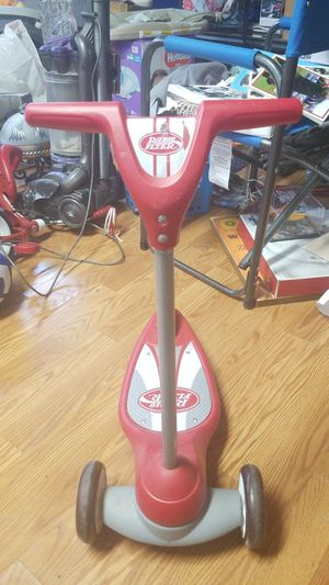 Radio Flyer Scooter for Sale in Poway, CA