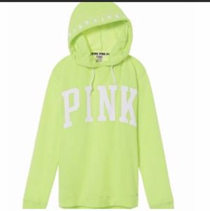 VS Pink Crossover Soft Hoodie Tunic Small for Sale in Olmsted Falls, OH