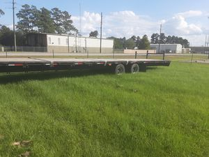 40ft trailer for Sale in Conroe, TX
