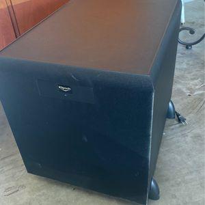 Klipsch Sub for Sale in Peoria, AZ