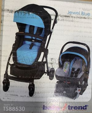 Baby Trend Car Seat & Stroller for Sale in South Gate, CA