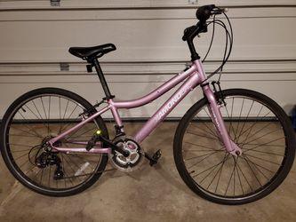 24 Inch Girls Diamondback Bicycle for Sale in Beaverton,  OR