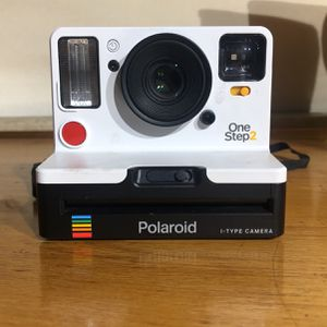 Polaroid One Step 2 Camera - Charges via Mini USB for Sale in Los Angeles, CA