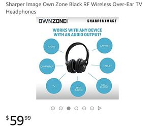 WIRELESS Headphones (Extended 10 hour😱🔋) for Sale in District Heights,  MD