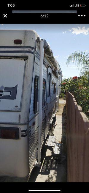 Rv fifth wheel for Sale in San Diego, CA