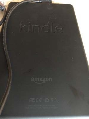 Kindle fire reader PERFECT CONDITION for Sale in Auburn, WA
