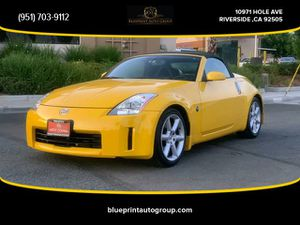 2005 Nissan 350Z for Sale in Riverside, CA