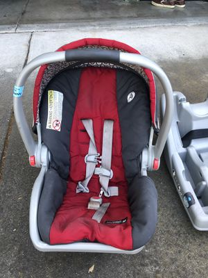 Graco infant car seat with base. for Sale in Milpitas, CA
