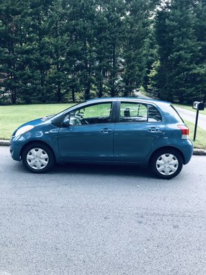 Nice and very reliable 2009 Toyota Yaris for Sale in Atlanta, GA