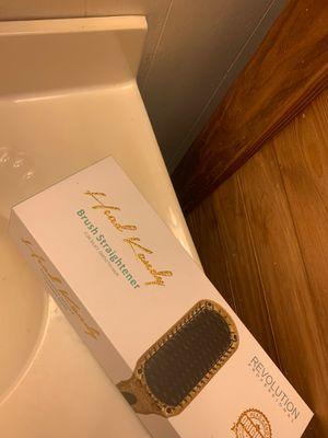 Head kandy hair brush straightener for Sale in Baden, PA