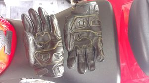 Motorcycle gloves for Sale in Queen Creek, AZ