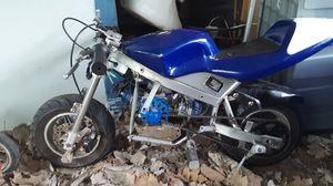 Motor bike for Sale in Beaverton, MI