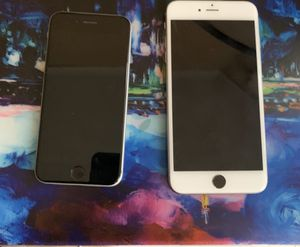 two iphones 6s for Sale in Chicago, IL