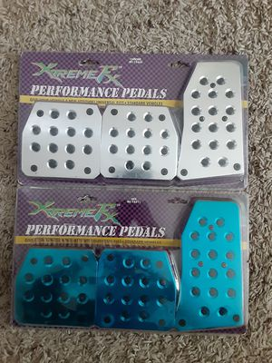 Pedal Sets for Sale in Layton, UT