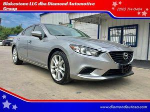 2014 Mazda Mazda6 for Sale in San Antonio, TX