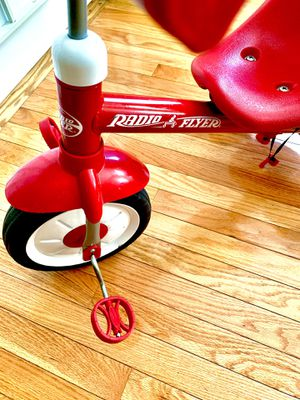 Kids bike radio flyer red for Sale in Germantown, MD