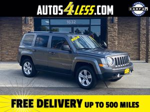 2011 Jeep Patriot for Sale in Puyallup, WA