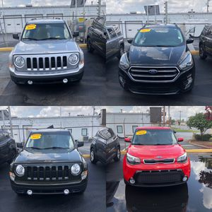 Crossovers and SUVs for Sale in Marietta, GA