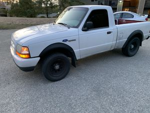 1999 Ford Ranger for Sale in Federal Way, WA