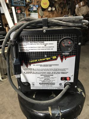 Golf cart charger for Sale in Butler, IN
