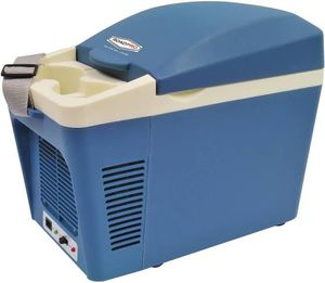 RoadPro RPAT-788 7 Liter 12V Cooler/Warmer with Cup Holders for Sale in Washington, IL