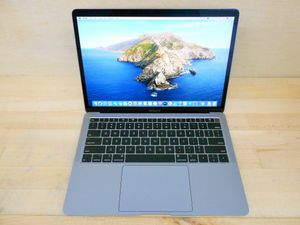 MacBook Air 2018 mint condition. MSOffice. Delivery. Apple laptop for Sale in Silver Spring, MD