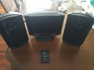 Black CD Player for Sale in Whittier, CA