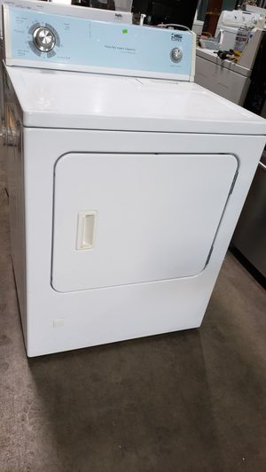 ESTATE BY WHIRLPOOL GAS DRYER for Sale in Covina, CA