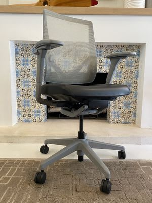 """""""ALLSTEEL"""" quality office chair for Sale in Laguna Niguel, CA"""