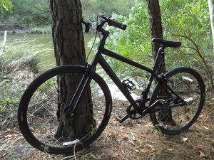 Trek district urban bicycle 54cm for Sale in Virginia Beach, VA