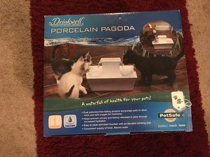 PORCELAIN PAGODA BOX for Sale in Hyattsville, MD