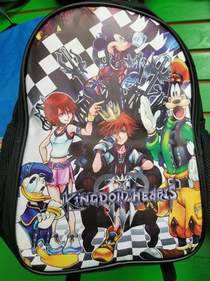 Kingdom Hearts Backpack for Sale in Homestead, FL