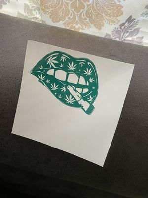 Vinyl decal for Sale in Lynchburg, VA