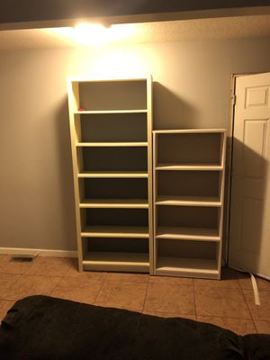 Bookshelves for Sale in Lima, OH