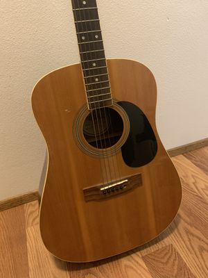 Mitchell MD-100 Acoustic Guitar for Sale in Anacortes, WA