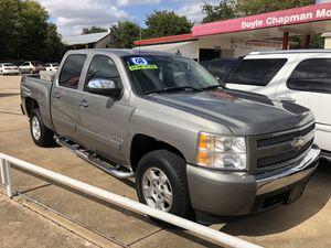 2008 Chevy Silverado LT for Sale in Austin, TX